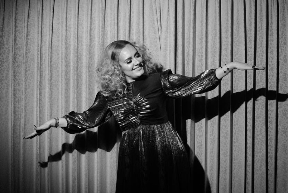 Hello! ADELE Is Releasing New Music After 5 Years!