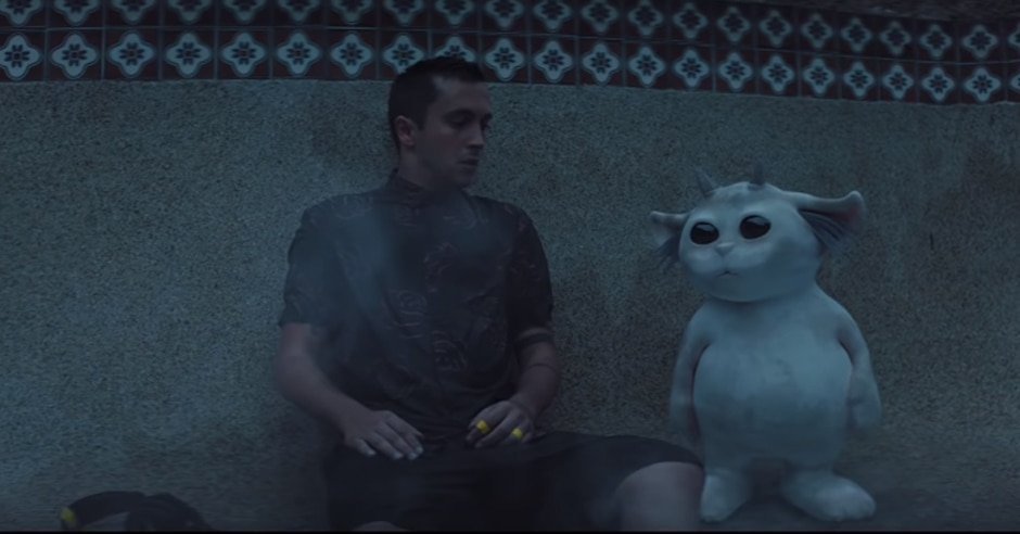 TWENTY ONE PILOTS Has An Animated Buddy In
