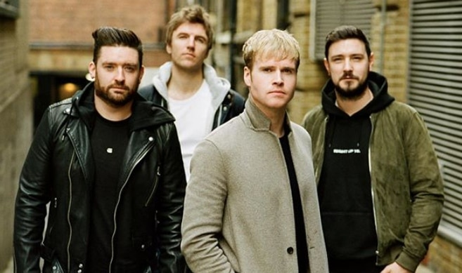 KODALINE Will Return To Original Roots In New Album 'One Day At A Time'