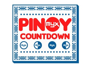 Pinoy MYX Countdown - MYX | YOUR CHOICE  YOUR MUSIC